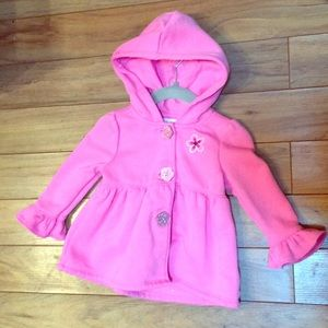 Other - Pink Peacoat